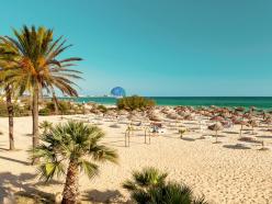 Почивка в Тунис - хотел Sentido Phenicia 4*, Superior с полет от София