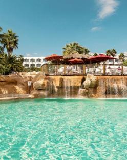 Почивка в Тунис - хотел Sentido Phenicia 4* с полет от Варна