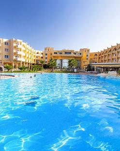 All Inclusive почивка в Тунис - Skanes Serail & Aquapark 4*, чартър от София