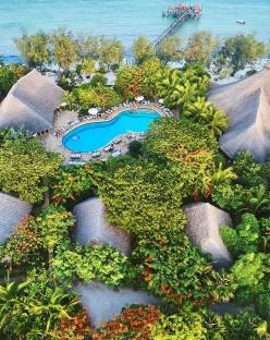 Почивка на о-в Занзибар - Spice Island Hotel & Resort 4*, чартър от София и Варна