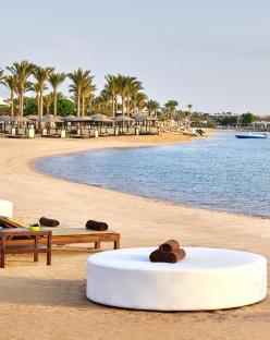 All Inclusive почивка в Хургада, Египет - Steigenberger Pure LifeStyle 5* Premium Adults Only с полет от София