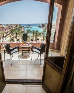 Почивка в Египет - хотел Sunny Days El Palacio Resort 4* - Хургада и Кайро с полет от София