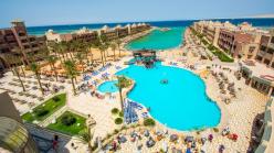 All Inclusive почивка в Хургада, Египет - Sunny Days El Palacio Resort & SPA 4* с полет от София