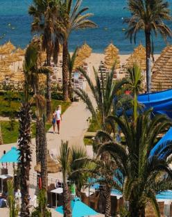 Почивка в Тунис - хотел Vincci Nozha Beach 4* с полет от Варна